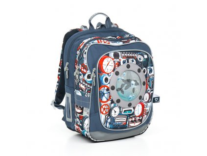 Školní batoh Topgal CHI 791 ponorka