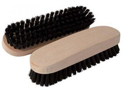 Leštící kartáč na boty