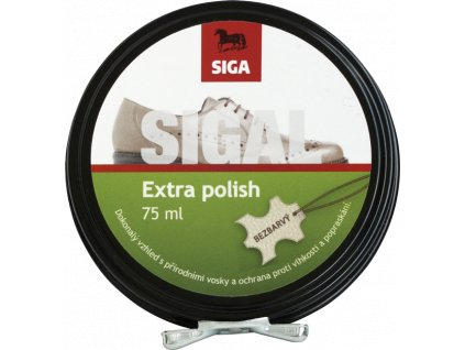 Dóza Sigal Extra Polish 75 ml