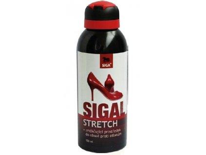 Sprej na roztahování obuvi Sigal Stretch