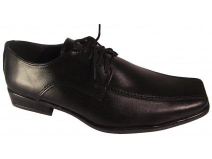 Pánská společenská obuv NES 2061