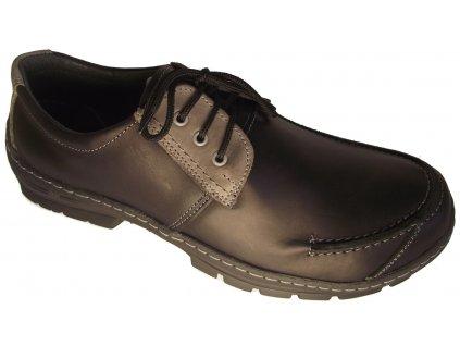 Pánská vycházková obuv NES 4076