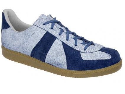 Pánská celoroční obuv Tipa Trainer modrá