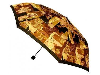 Dámský skládací deštník Viola 3125