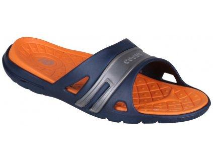 coqui 493 kovy navy orange 001