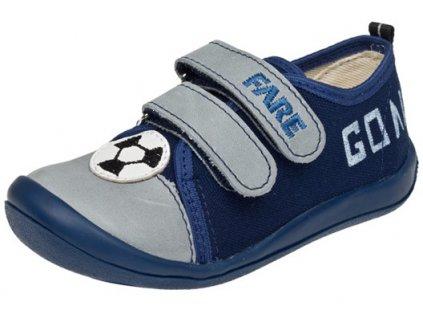 Dětské tenisky Fare 4117403 modré