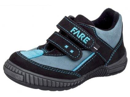 Dětské celoroční boty Fare 814212 modré