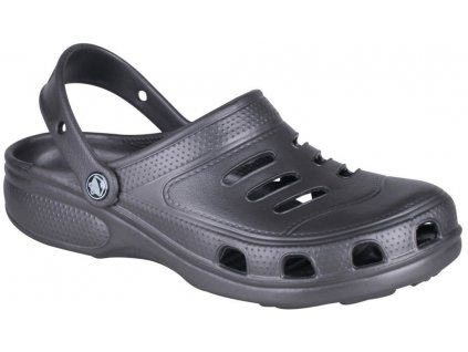 Pánské sandály Coqui Kenso šedé