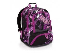 Školní batoh Topgal CHI 610 A