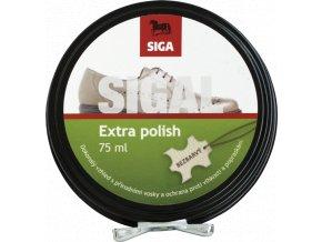Dóza Sigal Extra Polish 75 ml