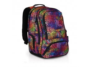 Studentský batoh Topgal HIT 823 I