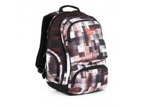 Studentský batoh Topgal HIT 866 C