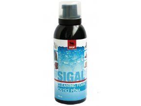 Čistící pěna Sigal cleaner 150 ml