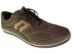 Pánská vycházková obuv NES 4066