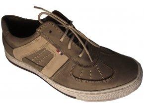 Dámská vycházková obuv NES 3357