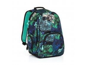 Studentský batoh Topgal HIT 860 D