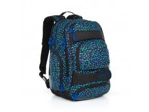 Studentský batoh Topgal HIT 868 D