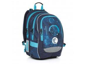 Školní batoh Topgal CHI 799 vesmír