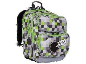 Školní batoh Topgal CHI 743 komiksový motiv