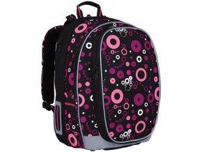 Školní batoh Topgal CHI 748 s kolečky