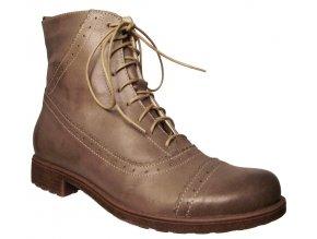 Dámské zimní kotníkové boty Barton 23513