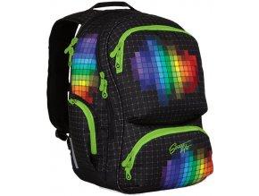 Studentský batoh Topgal HIT 826 A