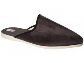 Pánské domácí pantofle Bokap 045 šedé