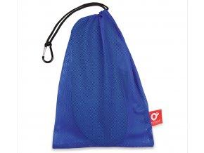 Modrý pytlík na přezůvky Topgal