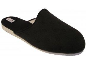 Pánské domácí pantofle Bokap 040 zelená