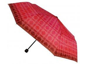 Dámský skládací deštník Viola 3143D