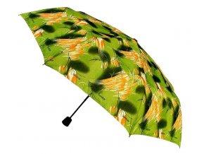 Dámský skládací deštník Viola 3137B