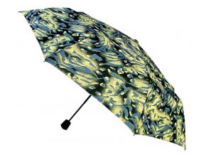 Dámský skládací deštník Viola 3137P