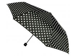 Dámský skládací deštník Viola 3142B