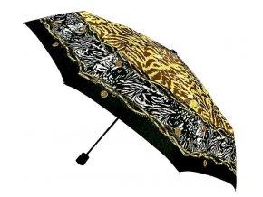 Dámský skládací deštník Viola 3137R