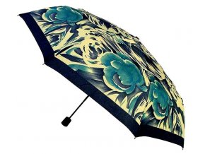 Dámský skládací deštník Viola 3137I