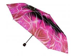 Dámský skládací deštník Viola 3140F