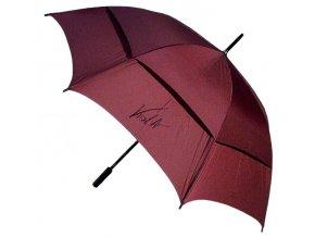 Partnerský holový deštník Viola 7705BO