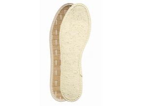 Vložky do bot Loubek s dřevěným lýkem
