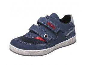 Dětské celoroční boty Fare 2615104 modré