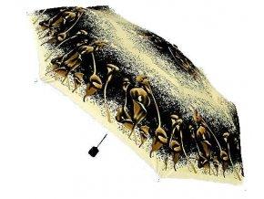 Dámský skládací deštník Viola 3120A