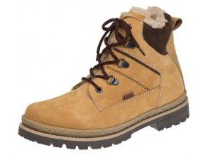 Zimní kotníkové boty Fare 2641281