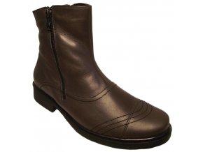 Pánské zimní kotníkové boty Barton 25713