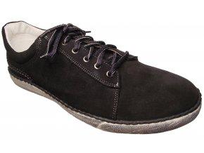 Pánská vycházková obuv Hujo 0581 modrá