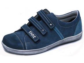Chlapecké celoroční boty Fare 2617202 modré