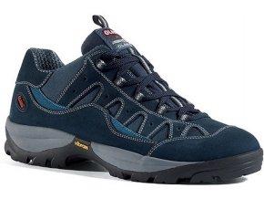 Pánská treková obuv Olang Sole.Tex modrá