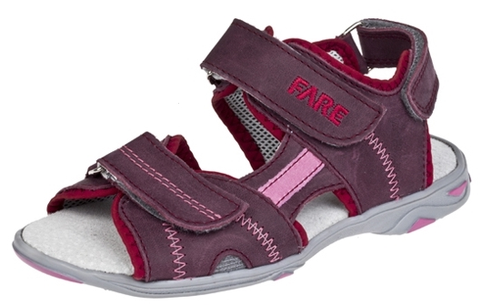 Dětská obuv Fare 1761191 Velikost: 40 (EU)