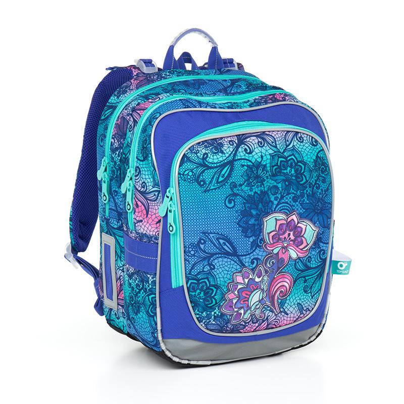 Topgal školní batoh Chilli CHI 786 I Violet