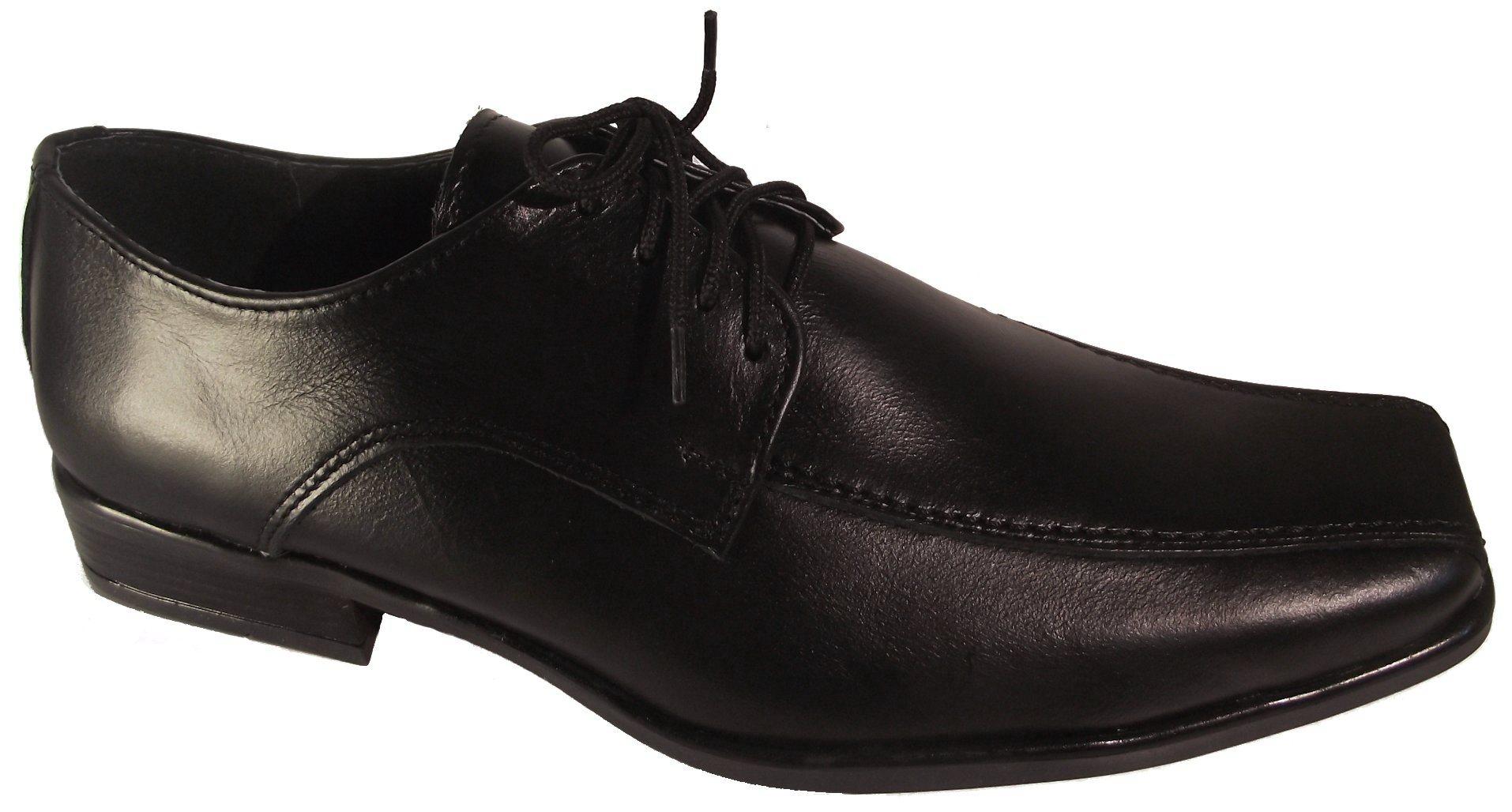Pánská společenská obuv NES 2061 Velikost: 41 (EU)