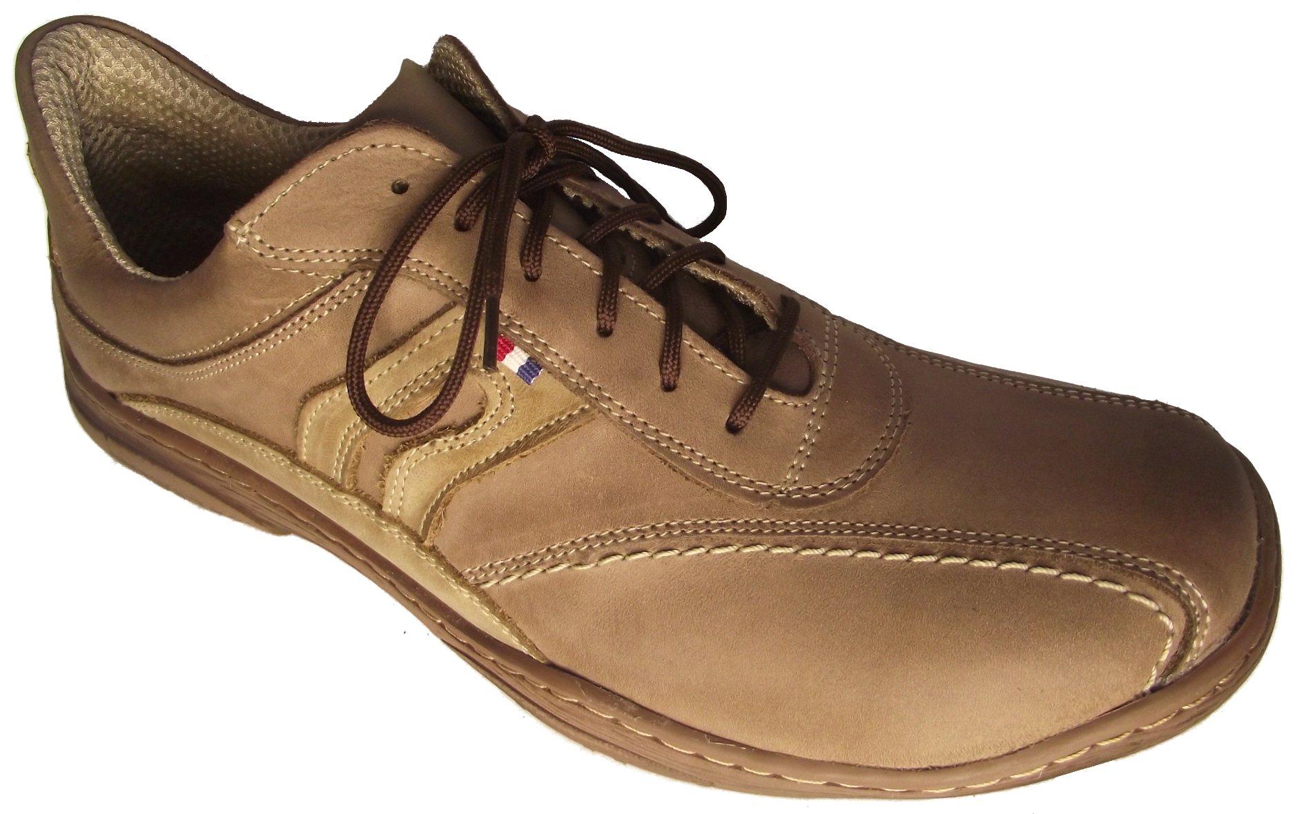 Pánská vycházková obuv NES 4013 Velikost: 41 (EU)