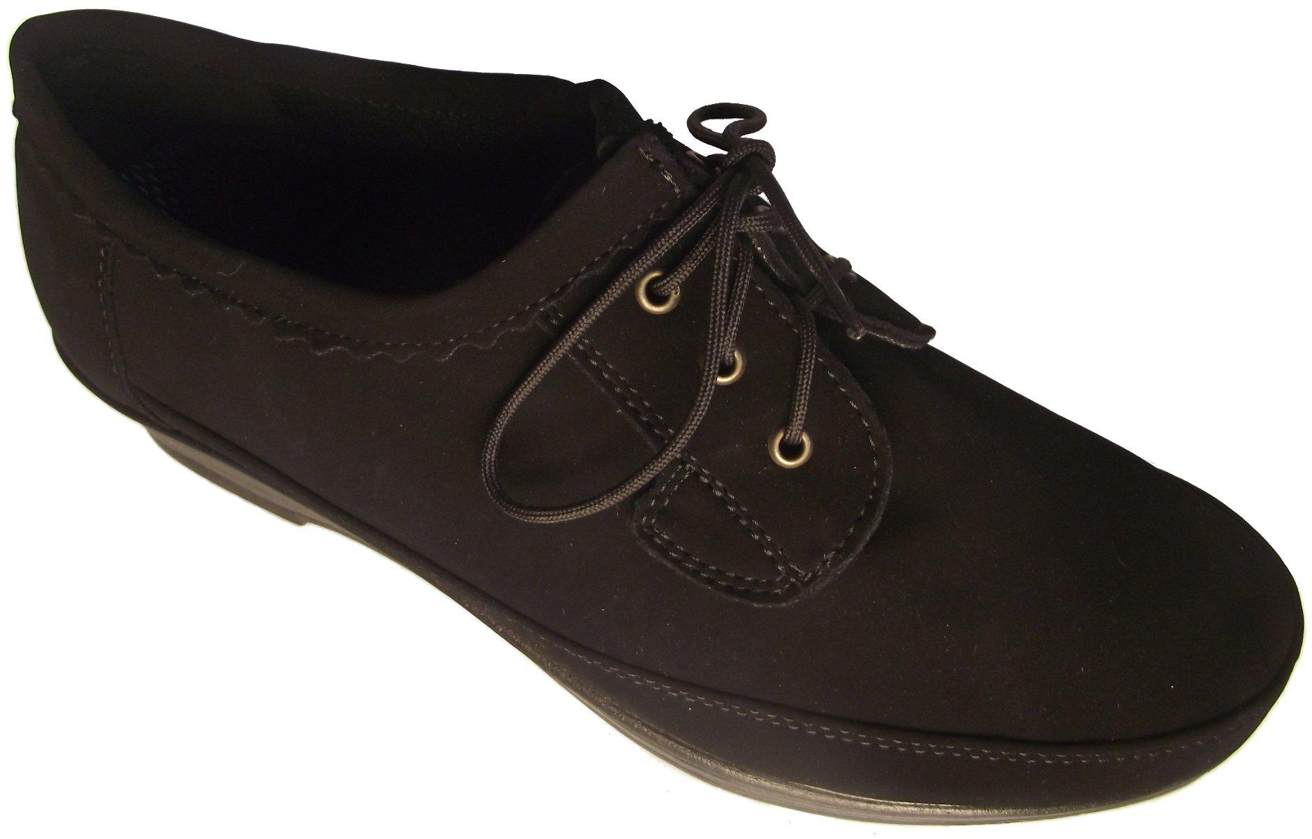 Dámská vycházková obuv na klínku NES 2401 Velikost: 38 (EU)